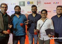 TVF's Panchayat wins 4 awards at Filmfare OTT Awards