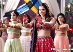 Tamannaah Bhatia dances to Mamta Sharma's tunes for Kaveri Mehndi endorsement