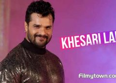 Khesari Lal Yadav creates Dhamaal with his latest track Dhamaka Hoi Aara Mein