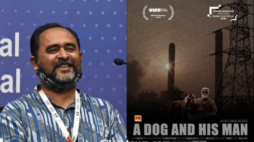 A Dog and His Man at IFFI 2021
