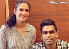 Anjali Kalachand, Sachin Shetty launch a Pet Parenting online platform A PETTER LIFE