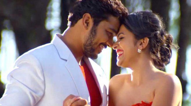 Mitali Mayekar, Suyash Tilak's HASHTAG PREM is an unconventional love story
