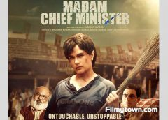 Richa Chadha is an untouchable, unstoppable force in her forthcoming film Madam Chief Minister