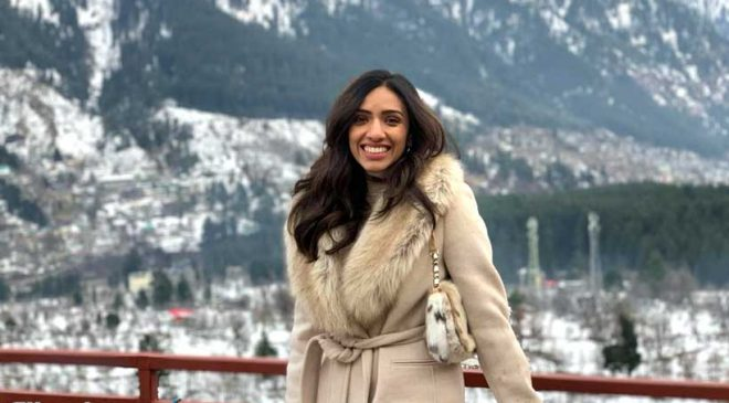 Adapting to each situation and excelling is the true mark of an artist: Raveena Mehta