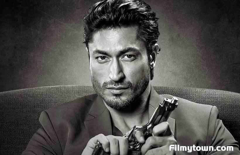 Vidyut Jammwal in The Power