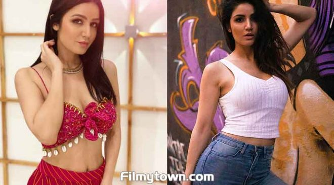 Amy Aela aces the pole dance, preps for her upcoming Bollywood stint