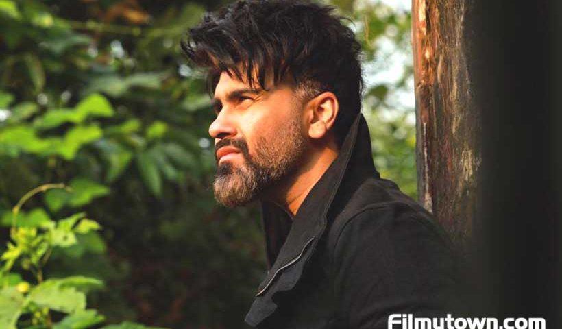 Arya Babbar in ULLU app's short film