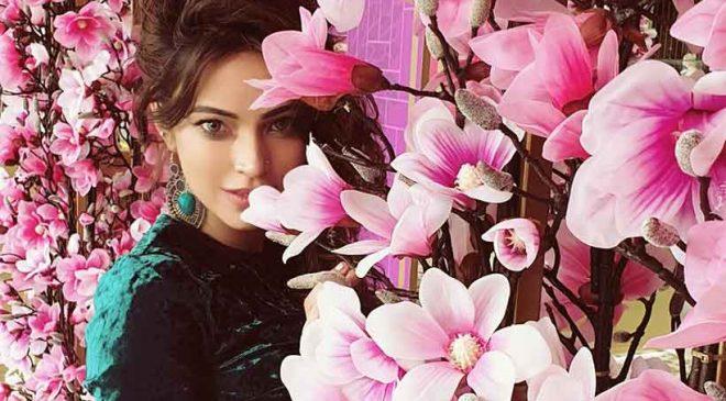Devshi Khanduri fainted during shoot of her music video Kinna Chauna