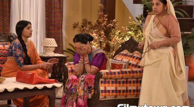Ranju Ki Betiyaan on Dangal TV – a heart-touching story of Ranju, a single mother's struggles
