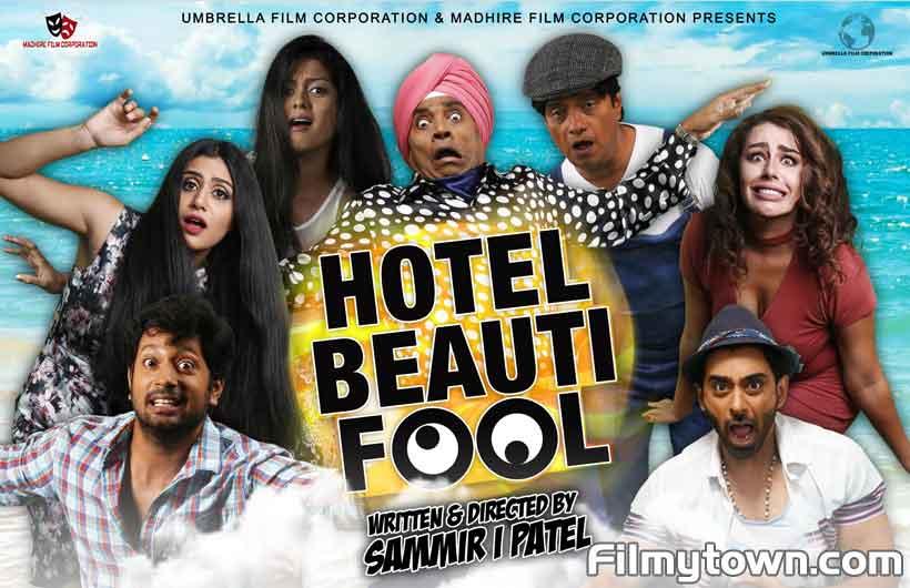 Hotel Beautifool directed by Sammir I Patel