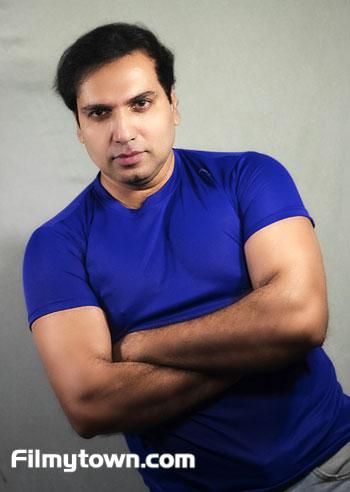 Sammir Patel