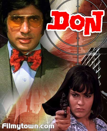 Don (1978) movie review