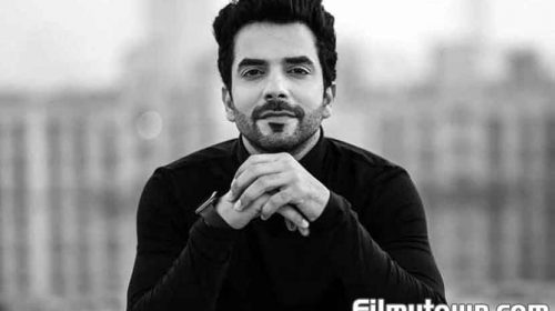 Manit Joura in Prem Bandhan on Dangal TV