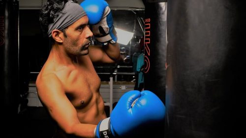 Legendary Boxer Kaur Singh's biopic