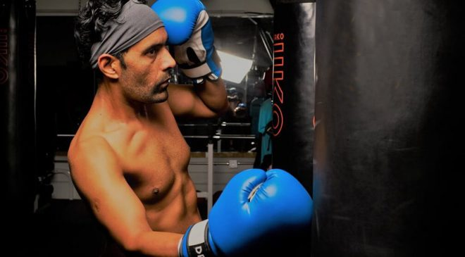 Playing boxing legend Kaur Singh on screen was a big challenge for me – Karam Batth