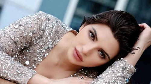Shama Sikander thanks women frontline workers