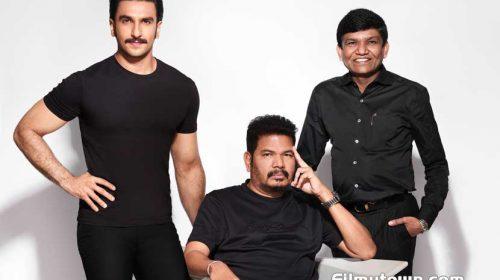 Anniyan Hindi adaptation