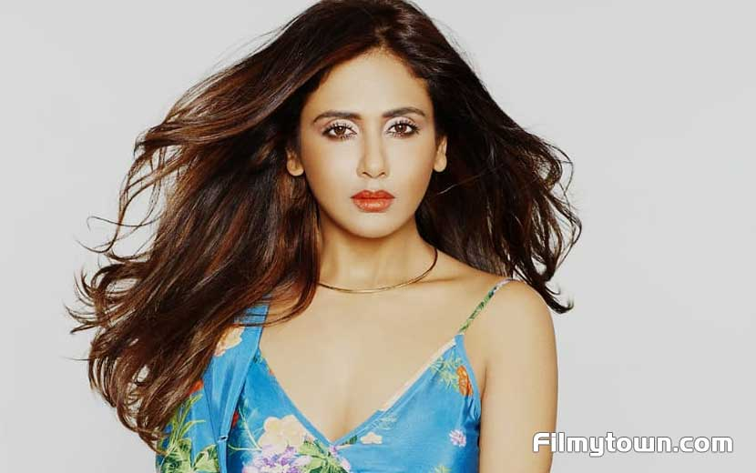 Parul Yadav March 2021