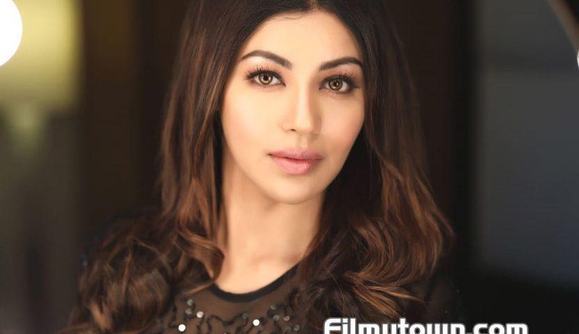 Debina Bonnerjee's benevolent gesture for the Fashion industry
