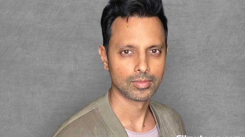 Musician and film producer Mukul Deora