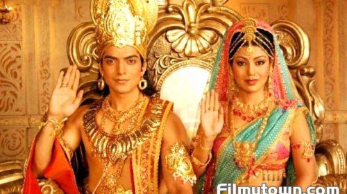 Ramayana on Dangal TV