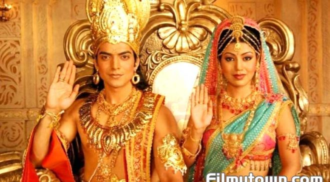 RAMAYANA back on audience demand on Dangal TV