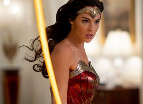 Wonder Woman 1984 – movie review