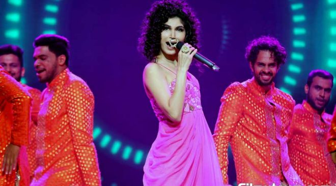 Singer, performer Purva Mantri seals her place in finals at the Indian Music Pro League