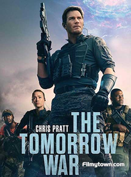The Tomorrow War - movie review