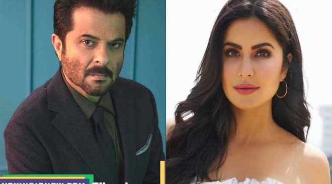 Anil Kapoor, Katrina among Bollywood stars to participate in VAX.India.Now, the virtual fundraiser