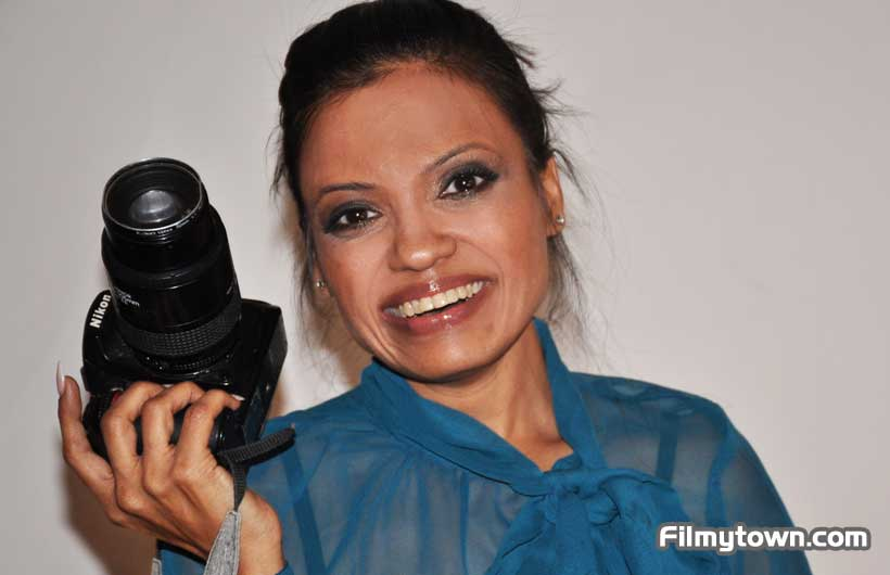 Neha Lohia ad filmmaker