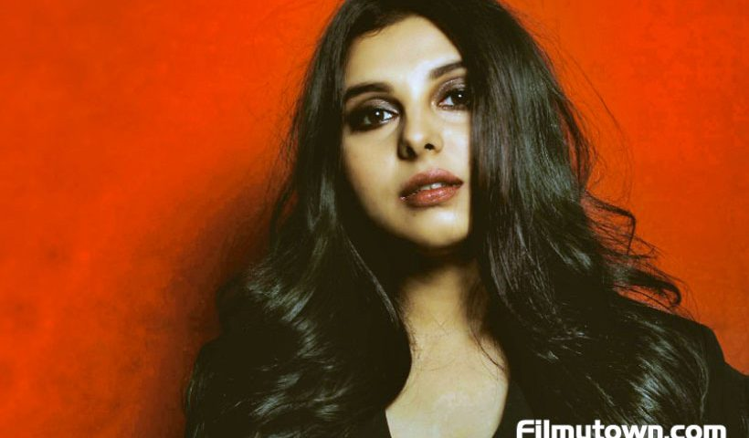 Shriyam Bhagnani is praised for her performance in City of Dreams Season 2