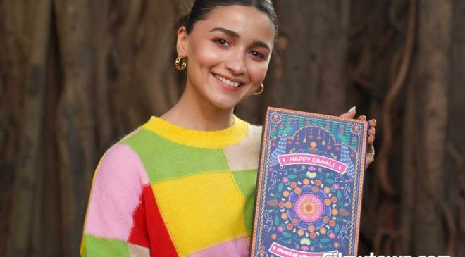 Alia Bhatt invests in D2C start-up Phool.co that makes natural incense and bio-leather