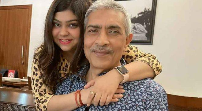 Disha Jha announces her next Konman in association with Prakash Jha Production