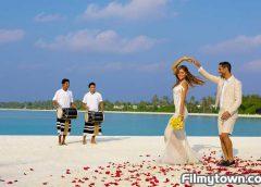 Dream Destination Wedding Celebrations are a reality in Kandima Maldives