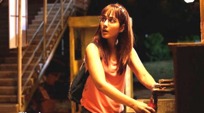 Raashi Khanna's innocence, brilliant acting in Bhramam wins hearts of viewers