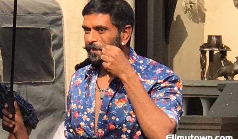 Rohit Pathak in Siya