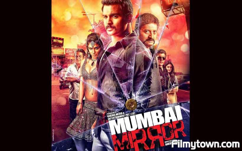Mumbai Mirror hindi movie review