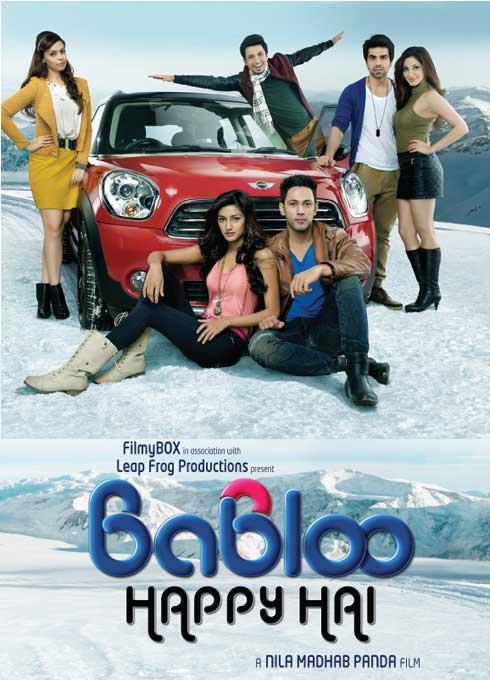 Babloo Happy Hai