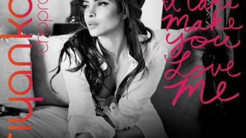 Priyanka Chopra - I cant make you love me