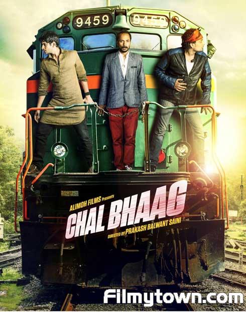 Chal Bhaag Hindi film