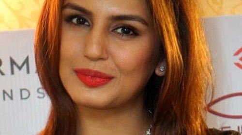 Huma Qureshi Forevermark