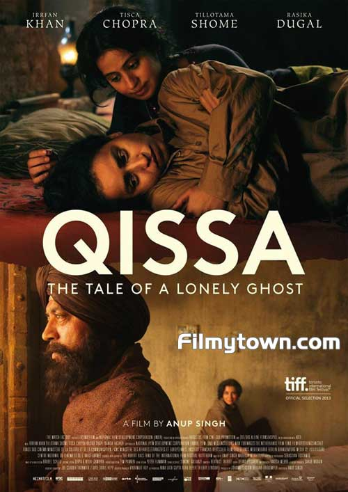 Qissa, Hindi movie review