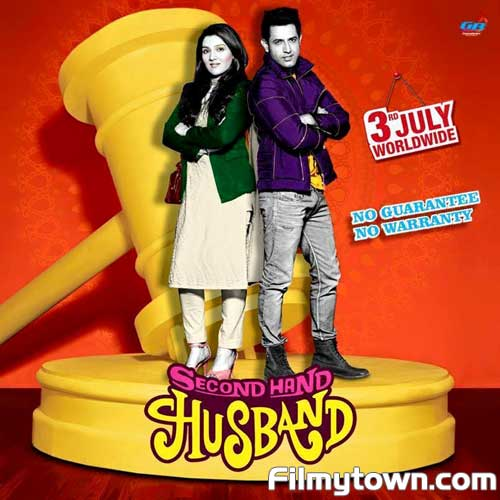 Second Hand Husband - Movie review