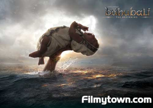 Baahubali : The Beginning - Hindi movie review