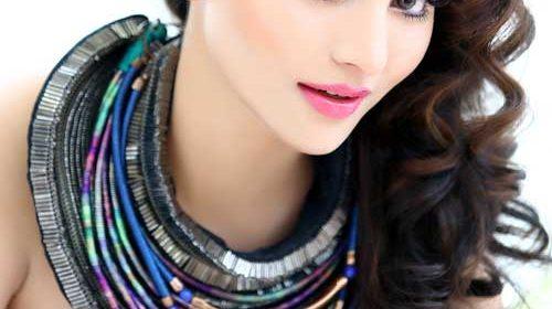 Urvashi Rautela Miss Universe contestant