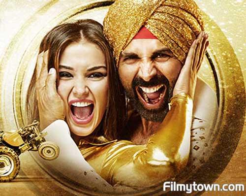 Singh is Bliing - movie review