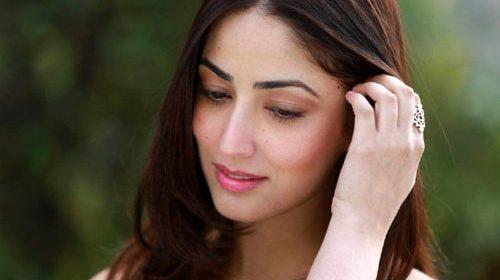 Yami Gautam music video