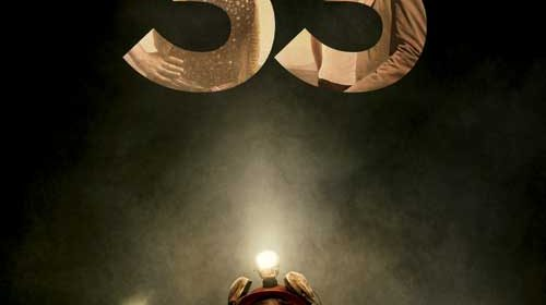 The 33, movie review
