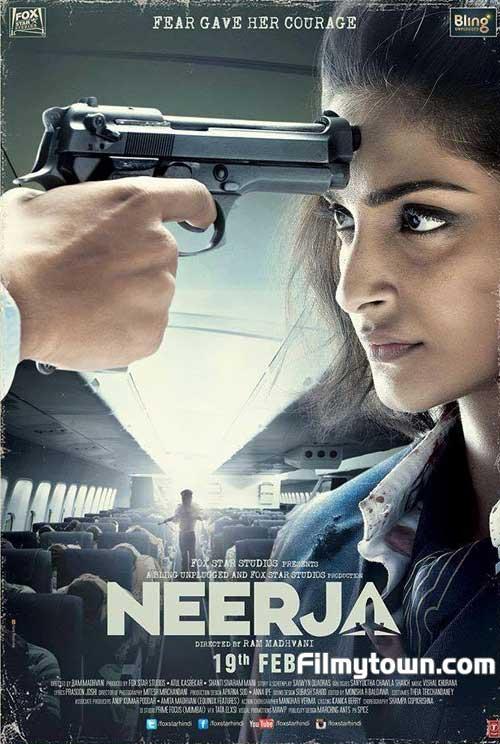 Neerja, movie review